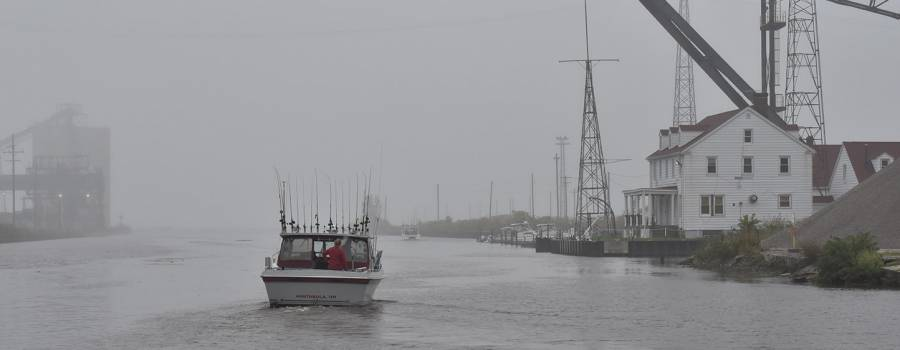 Ashtabula Harbor