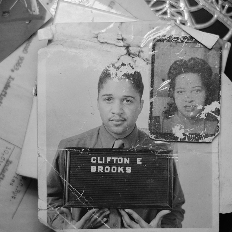 Service photo of Clifton Brooks